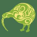 Иконка: Птица киви из Новой Зеландии